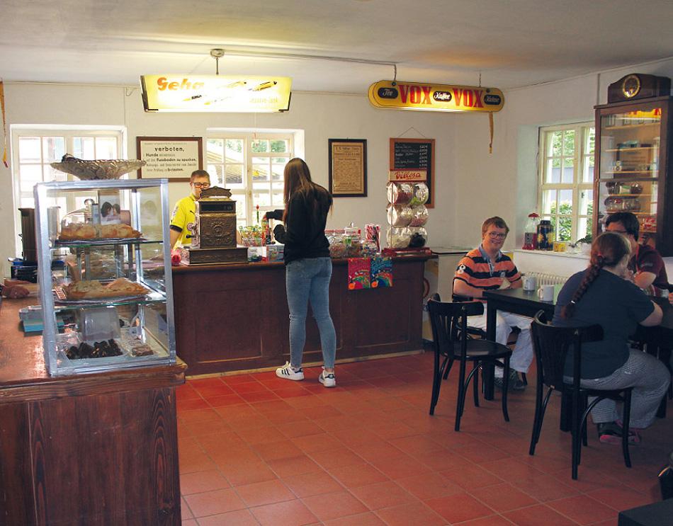 Freilichtmuseum des Kreises Viersen in Grefrath