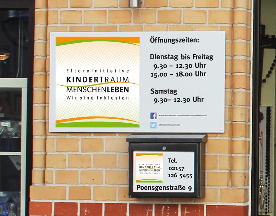 Kindertraum-Laden Öffnungszeiten
