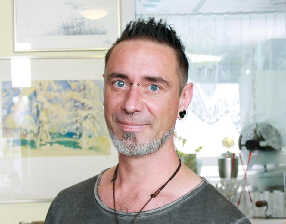 Sascha Hufschmidt
