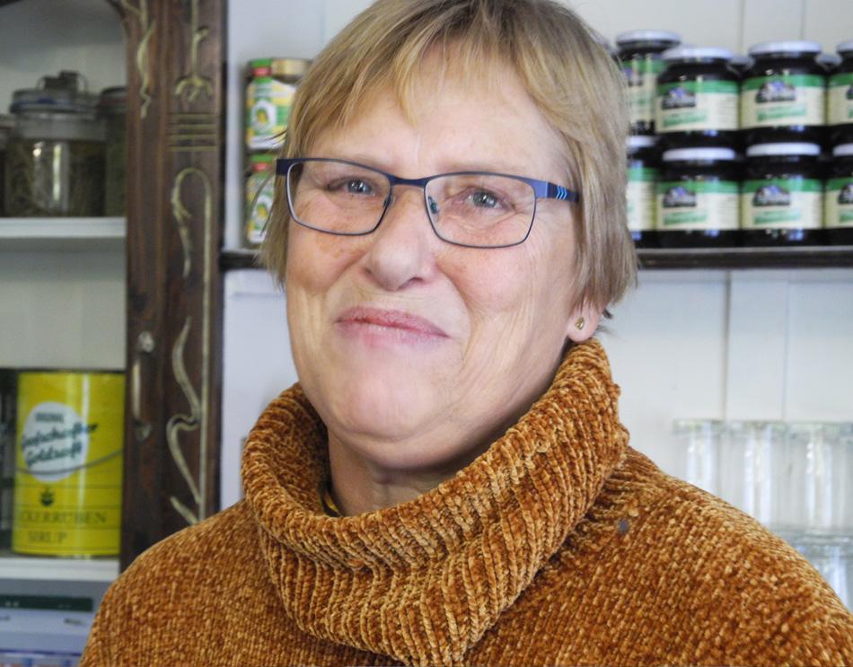 Erika Krüger