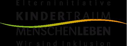 Elterninitiative Kindertraum Nettetal Retina Logo
