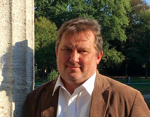 Jürgen Daniel